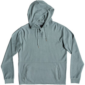 Quiksilver Voodoo Red Zone Hoodie Men, stormy sea